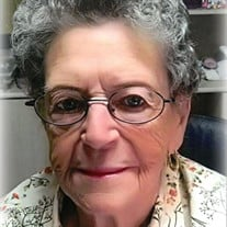 Betty Jean Moore of Michie, TN