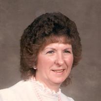 Helen Audrey Keffer