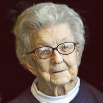 Dorothy M. Harmoney