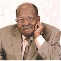 Pastor Arthur Robert Ballard