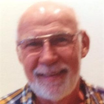 Gordon C. Barben