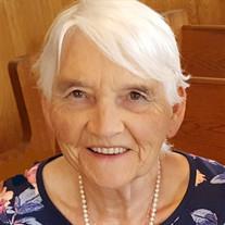 Dorothy Louise  Testerman