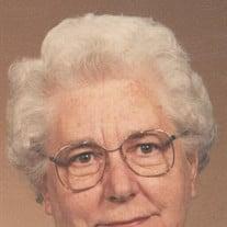 Dorothy Lee Oehl