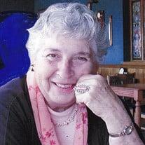 Ingeborg E. Riese