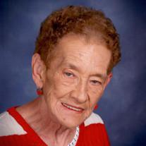 Patricia Anita Barnett