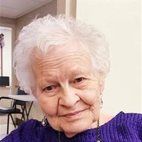 Thalia Helen Becker
