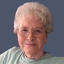 Agnes Louise Emerson
