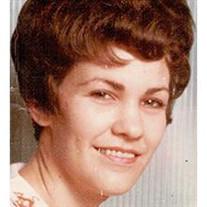 """Janet """"Jan"""" Ann Pitts"""