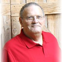 Glenn Dawson Ferguson of Selmer, Tennessee