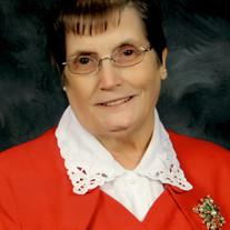 Margaret Laverne Estes