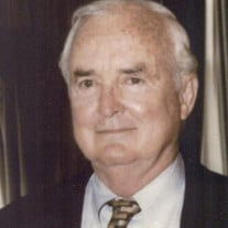 "Mr. James  W. ""Jimmy"" Crook"