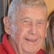 Arnold W.  Galbraith