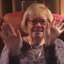 Cynthia Fay Skelton