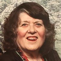 Mary Julia Ruiz