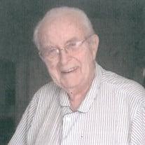 William George Greggans