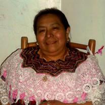 Lidia Juan Nicolas