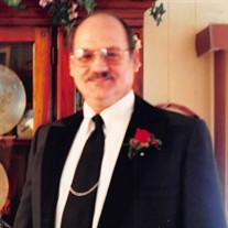 Mr. William Horace Sullivan