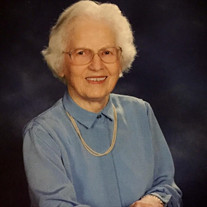Patty Ann Forsyth