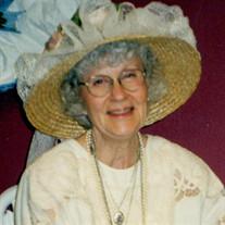 Lois June Rosenfeld