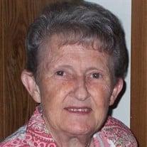 Nelda Gene Babb