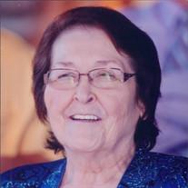 Barbara Dickerson McComas-Slack