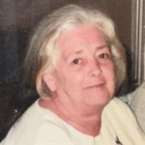 Violet Farris