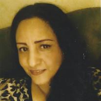 Sophia Vallejo