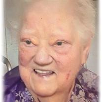 Ester Ivon Eaton Pierce, 88, Florence, AL