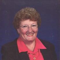 Dr. GAIL ARLINE WAGONER ACKALL