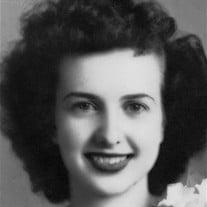 Phyllis  Elizabeth Campbell