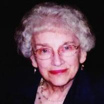 Lydia M. Otto