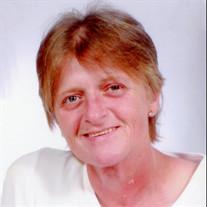Barbara Ann Collier Alexander