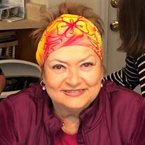 Pamela Blake Hashemi