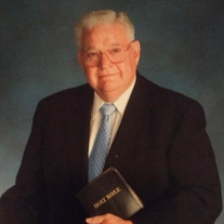 Buddy  Clinton Gillispie