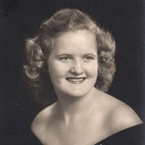 Margaret Abernathy Airaghi