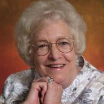 Mrs  Barbara Thacker Smith Obituary - Visitation & Funeral
