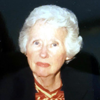 Mrs. Shirley Tuttle Freestate