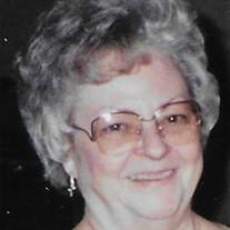 Shirley  Ann Vickery