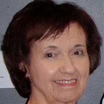 Mrs.  Earline Kennedy Johnson