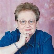 Joanne  F. Stenfors