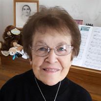 Mary  Calogero