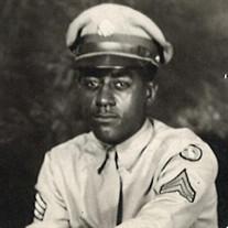 """Mr. Nathaniel H. """"Junior"""" Proctor Jr."""