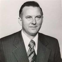 Rev. David E. Hudson