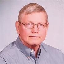 Melvin D. Frericks