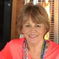 Peggy Louise Morris