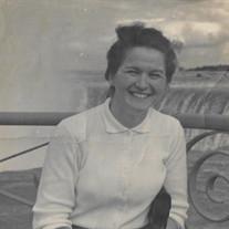Roselyn Marie Brown