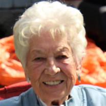 Mary Elsie McMahon