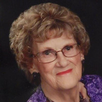 Shirley J. Morrow