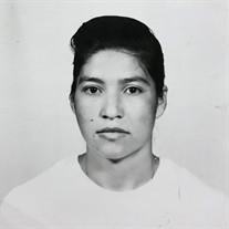 Ms Juanita Fuentes Tapia