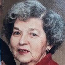 Martha P. Wilson